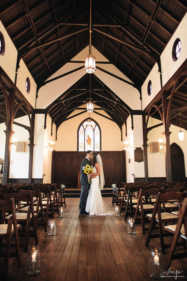 Raleigh NC Chapel weddings