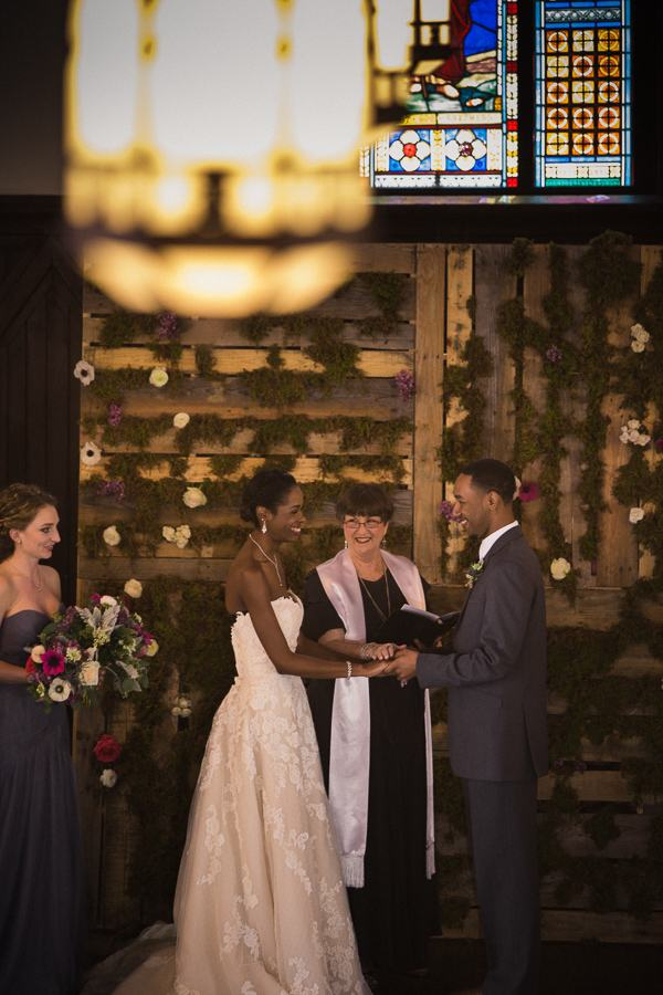 Raleigh NC wedding officiants