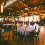 Weddings at The Rickhouse Durham