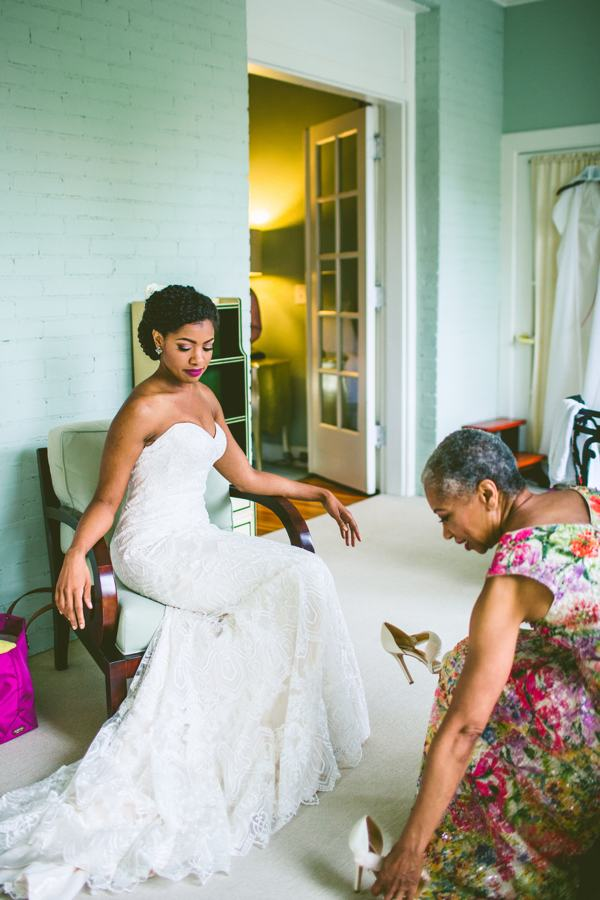 wedding fashion Durham