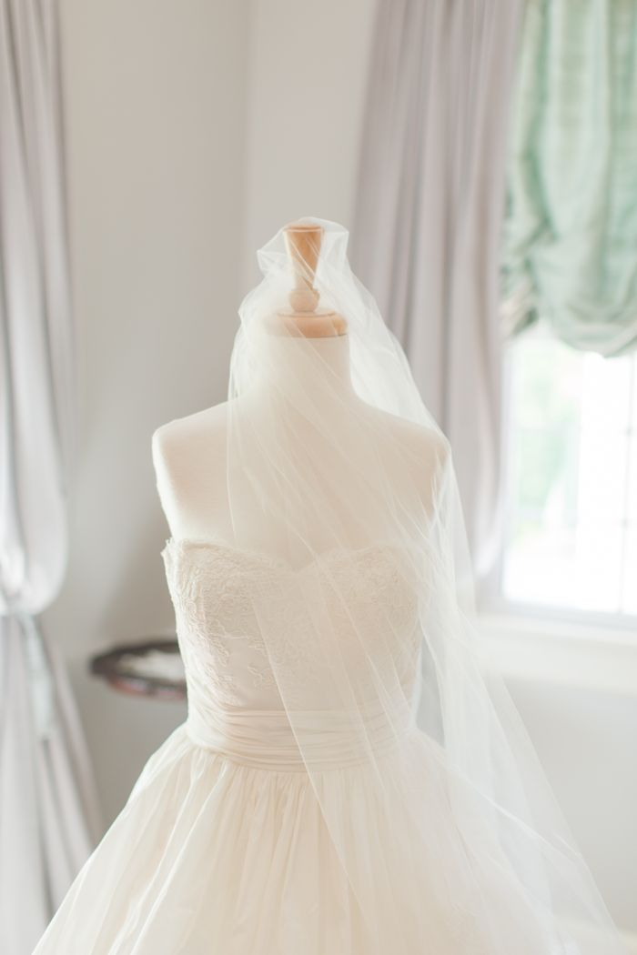 Blue Willow Wedding Dress from Tre Bella Bridal in Highgrove Bridal Suite Jamie Blow Photography