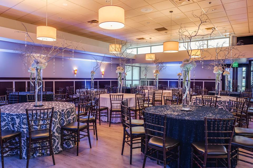 1705 Prime Catering and Events Rehearsal Dinner Raleigh Venue