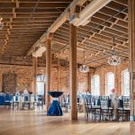 Raleigh WEdding Venue Melrose Knitting Mill Bronwyn Duffield