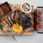 Raleigh Wedding Caterer Southland BBQ