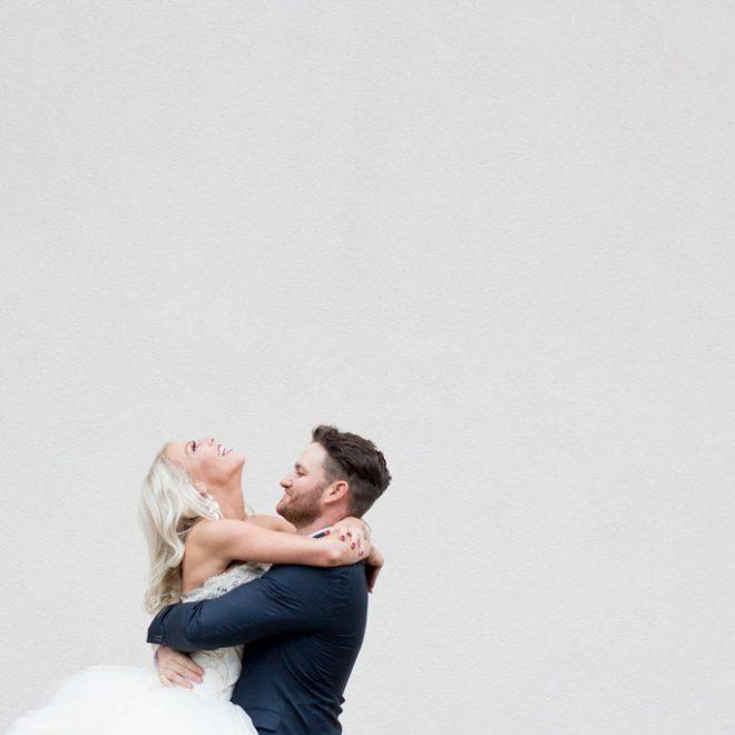 Raleigh wedding photographer Heba Salama Photography couple embracing