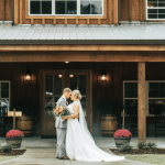 Couple getting married in Various Venues in JOCO Johnston County NC