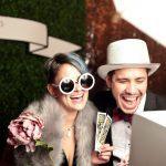 Raleigh Area Wedding Photobooth ZimZoom Photobooth