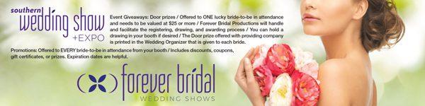 Forever Bridal Ad