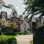 A Castle Wedding Venue in North Carolina, Barclay Villa