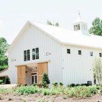 Barn of Chapel Hill Wedding Venue