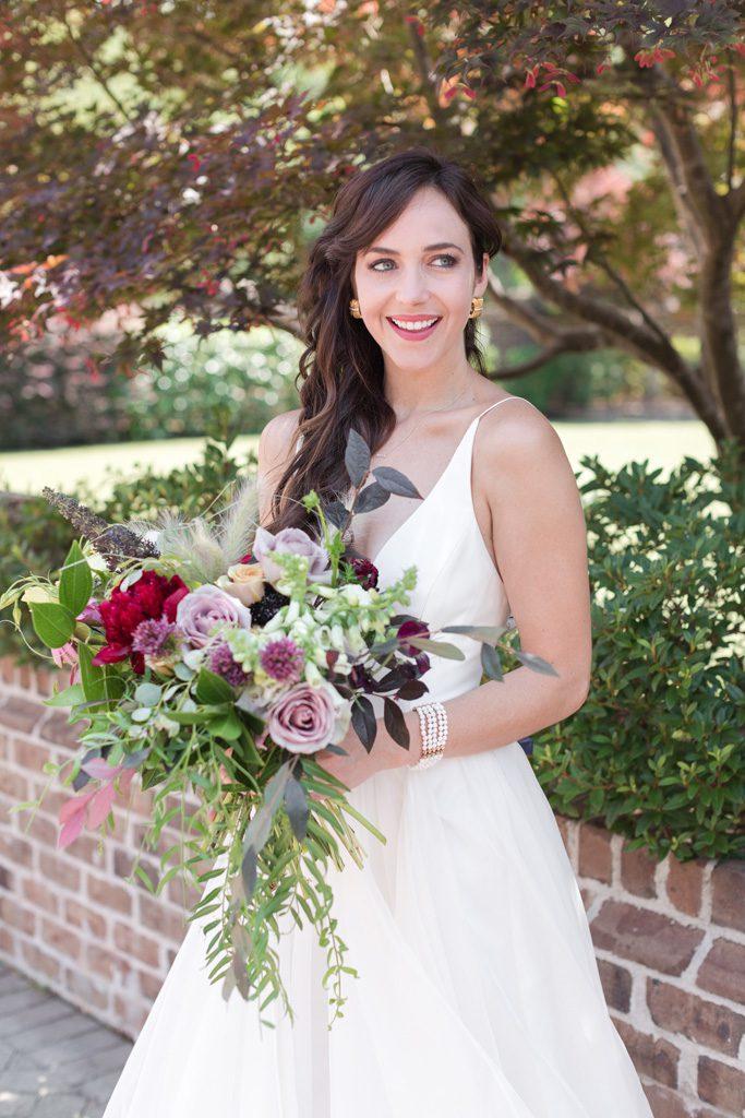 Boho Wedding Dream With Durham Wedding Florist Sb G Magazine