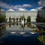Unique Wedding Venue in Museum of NCMA in Raleigh
