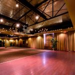 Traditional Banquet Ballroom Wedding Venue in Raleigh at The Royal