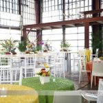 Industrial Wedding and Event Space The Laurelbrook in Raleigh