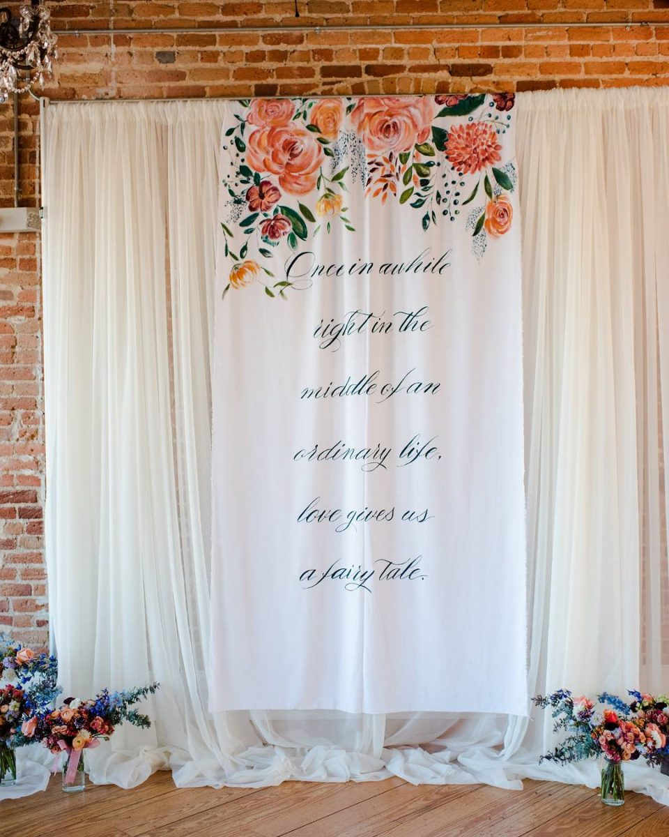 9 Wedding Ceremony Decor Ideas | Southern Bride & Groom Magazine