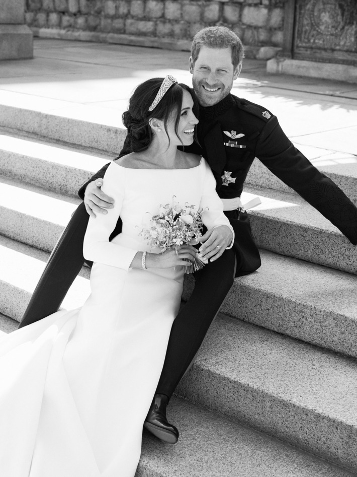 Royal Wedding Trends for Your WEdding