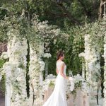 Southern Bride and Groom Floral Shoot with Fresh Affairs, Jamie Blow
