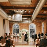 The Cotton room WeddingVenue in Durham