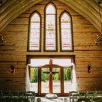 The Kinsleeshop Farm Statesville NC Wedding Venue Farm and Barn Urban Bloom Photography