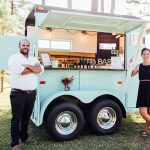 Brewmasters Mobile Raleigh and Wilson NC wedding bar service