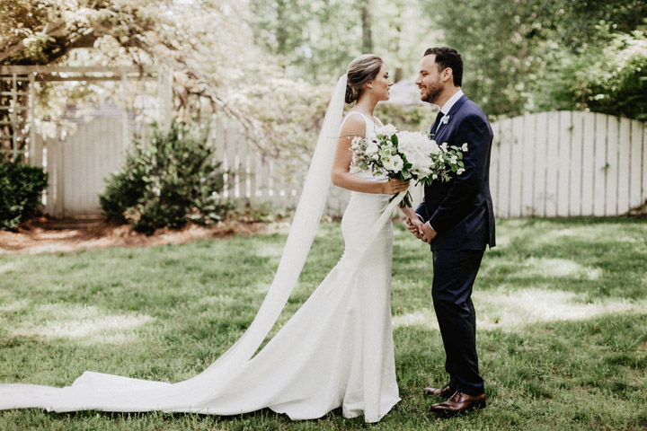 Stunning wedding Photography by Brett and Jessica