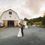 NC Destination Venue in Banner Elk Overlook Barn