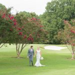 Croasdaile Country Club classic affordable Durham NC wedding venue Mikkel Paige Photography