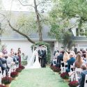 Fall-DIY-Wedding-Matthews-House-ceremony