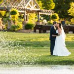 Oxford NC wedding at Thorndale Oaks