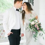 Raleigh Wedding Photographer Alaina Ronquillo Photography