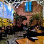 Chapel HIll rehearsal dinner venue 411 West Italian food