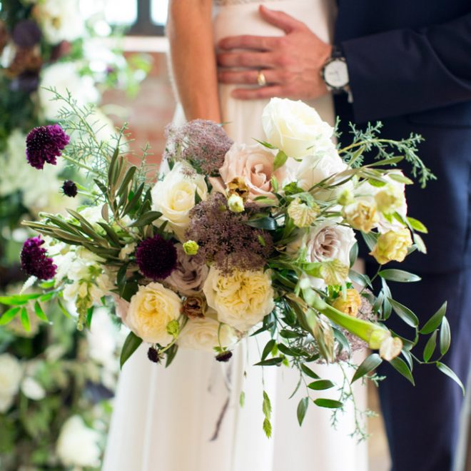 wedding florists in Raleigh NC