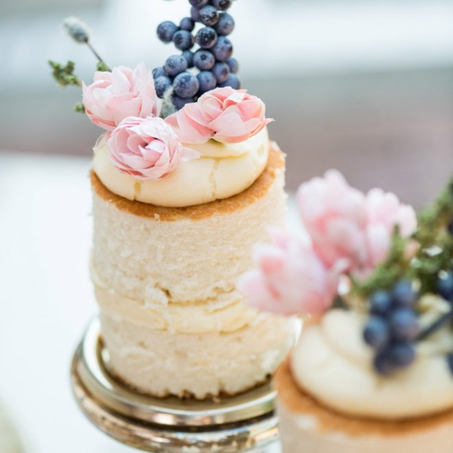 Wedding Cake Ideas in Raleigh NC