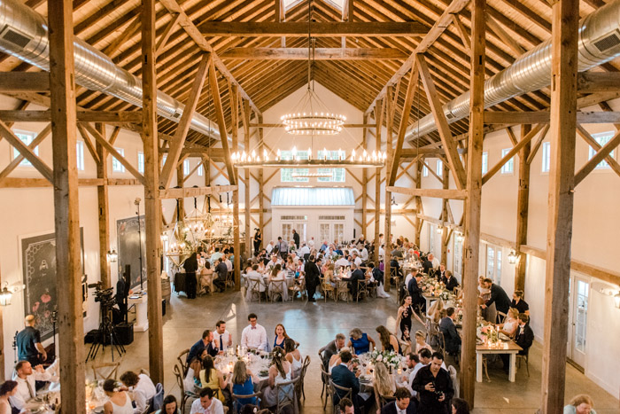 8 Best Barn And Farm Wedding Venues In The Heart Of Nc Sb G