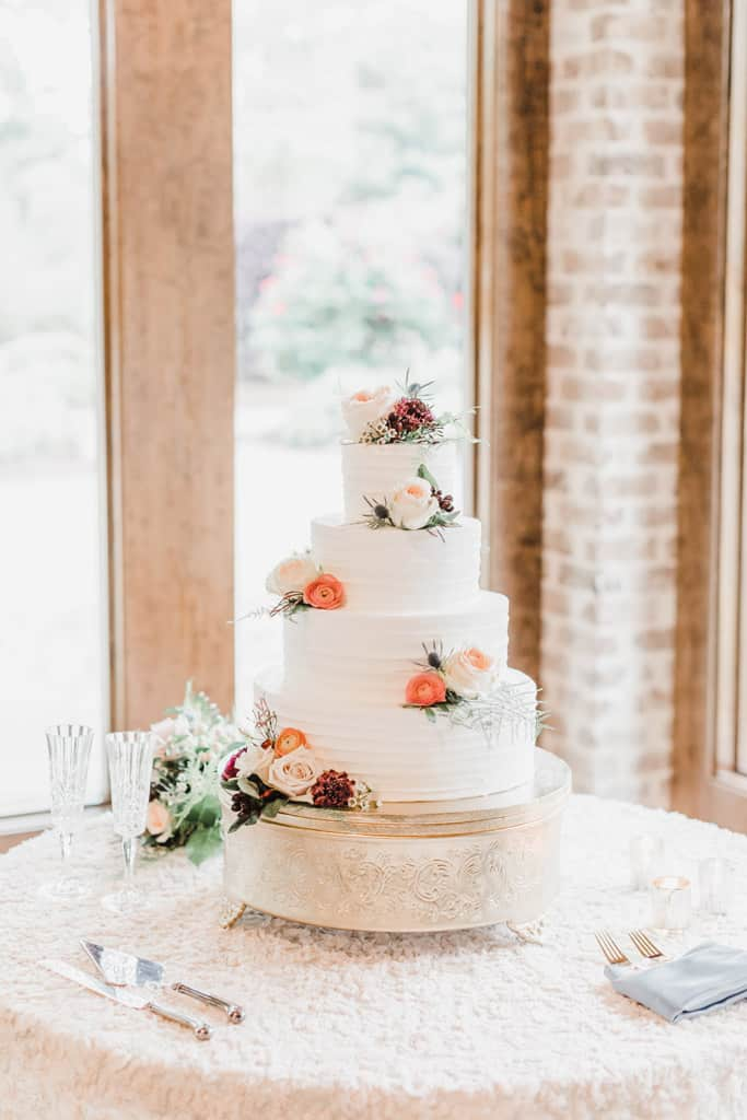Spring Wedding At The Sutherland