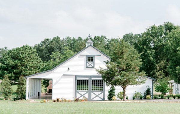 Walnut Hill Rustic Barn Farm NC Wedding Venue Fabiana Skubic