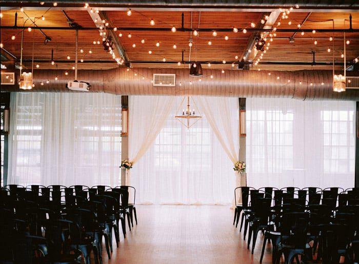 The Rickhouse Warehouse Wedding Venue In Durham Nc