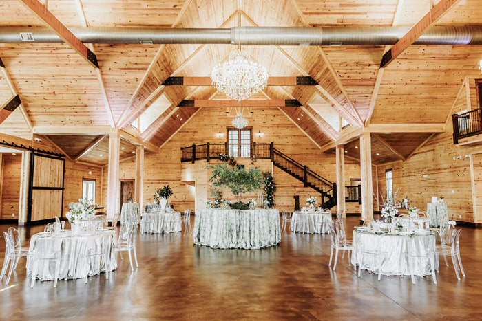 8 Best Barn And Farm Wedding Venues In The Heart Of Nc