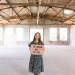 The Graham Mill New NC Wedding Venue Warehouse Aneesa Mina von Feilitzsch Photography