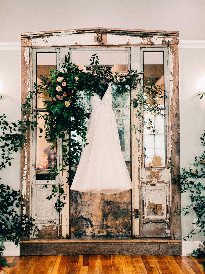 Fall Wedding Ideas At Chapel Hill Nc Wedding Venue