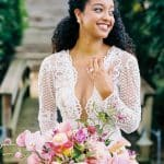 NC wedding planning website