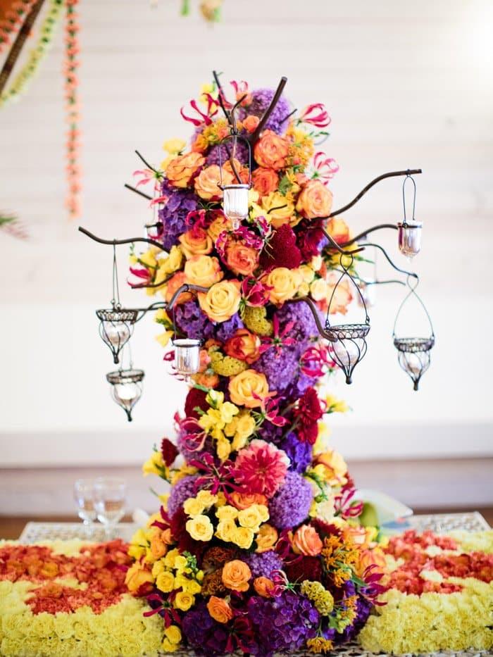 Raleigh Nc Wedding Florist Bloom Works Designs Indian Wedding Inspo