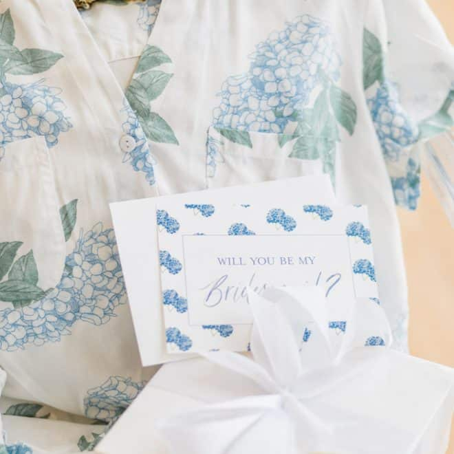 Poppy and Co Wedding Gift and Boutique Pajamas Images by Amber Robinson