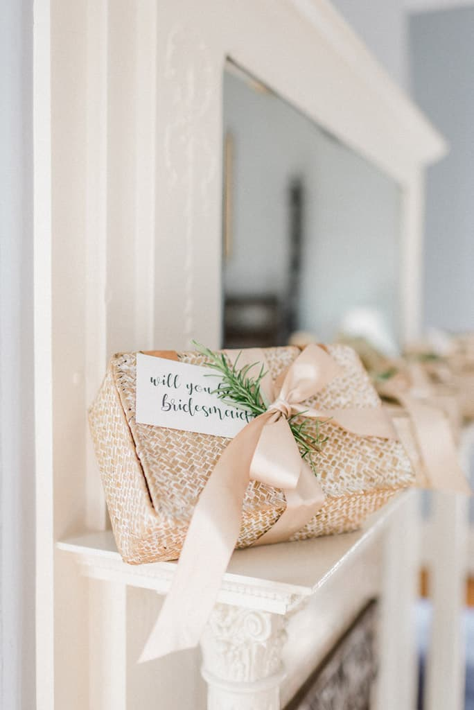 Small Batch Gallery and Goods Wedding Gifts Cynthia Rose