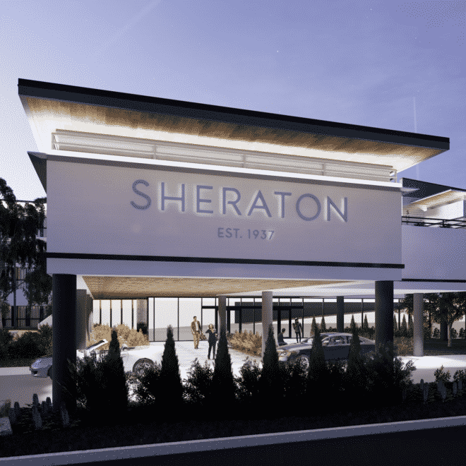 Sheraton Chapel Hill Hotel NC Wedding Venue and Accommodations