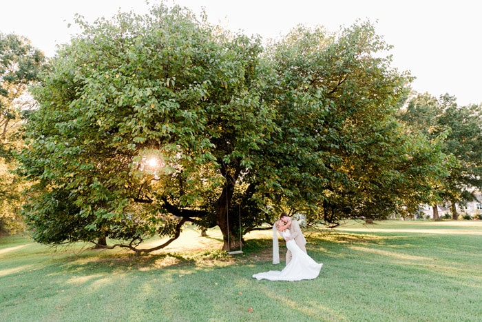 The Oaks at Salem Wedding and Event Venue Ariel Kaitlin Photography