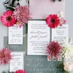 Invitation Suite Mason Dixon Designs NC Wedding Stationer, Calligrapher and Artist Anagram